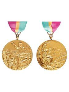 Olympics summer olympics