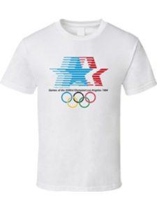 The Village T Shirt Shop summer olympics