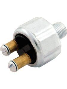 Allstar Performance low pressure  brake light switches