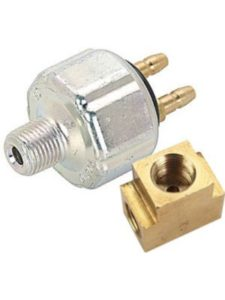 JEGS low pressure  brake light switches