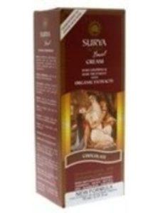 SURYA lush  henna hair colors