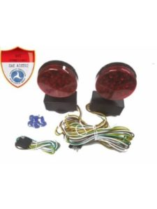 Eagle King magnetic trailer  towing light kits