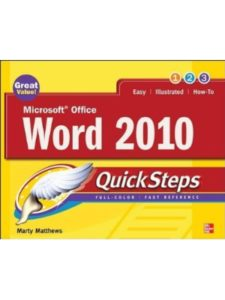 McGraw-Hill Education mail merge  office words