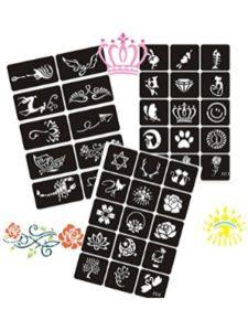 xmasir male  henna tattoos