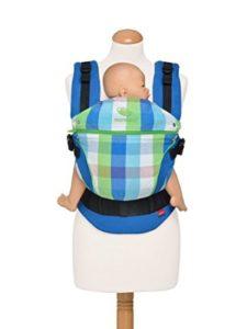 Wickelkinder    manduca baby carriers