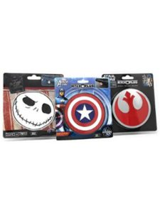 Big Kid Creations marvel  trailer hitch covers