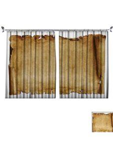 DESPKON material  dead sea scrolls