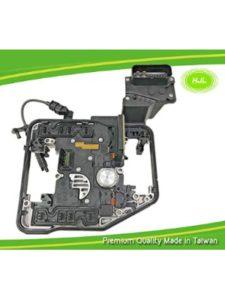 HJL mazda 3 2008  transmission control modules