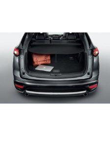 Mazda cargo cover