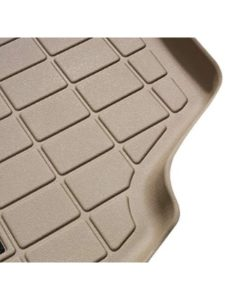 All Weather mercedes gl450  cargo liners