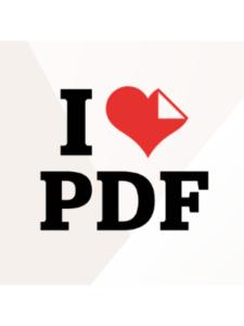 iLovePDF pdf converter