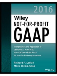 Wiley merger  accounting ifr