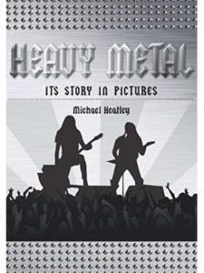 Chartwell Books metal music book