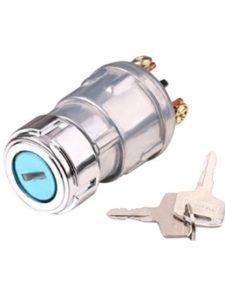 Lenmumu mgb  ignition relays