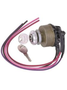 Painless Wiring mgb  ignition relays