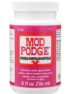 Plaid Inc mod podge  tissue papers
