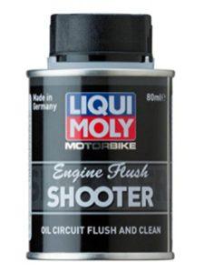 Liqui Moly motorcycle  engine flushes