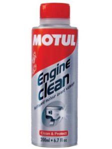 MOTUL USA INC engine flush