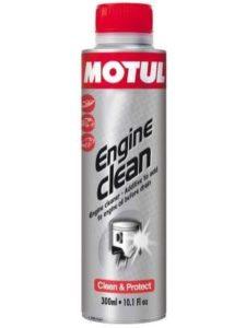 Motul engine flush