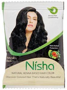 Surgifab Trading Corp.    natural henna hair colors