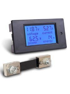 MICTUNING net  speed meters