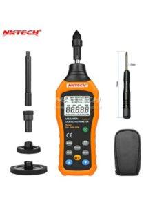NKTECH net  speed meters