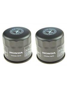 Honda ninja 300  oil filters