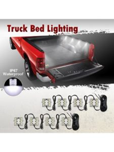 Partsam nissan frontier  trailer light kits