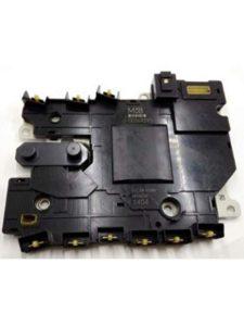 Baird Stone nissan titan  transmission control modules