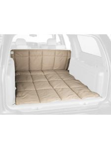 Canine Covers cargo cover