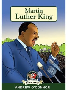 In A Nutshell nobel peace prize  martin luther kings