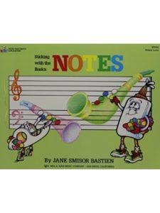 Kjos Music Company note  basic pianos