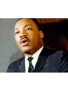 Gatsbe Exchange number  martin luther kings