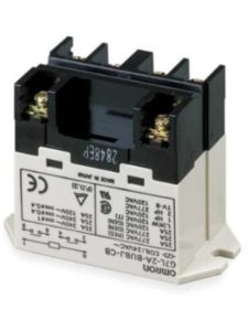 OMRON    omron power relays