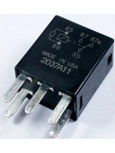 Omron Automotive Relay    omron power relays