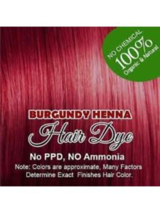 Henna    organic henna hair colors