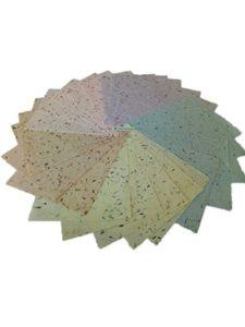 NAVA CHIANGMAI origami  tissue papers