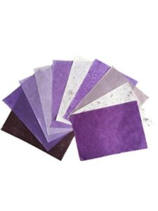 WADSUWAN SHOP origami  tissue papers
