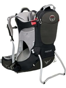 Osprey Packs toddler carrier