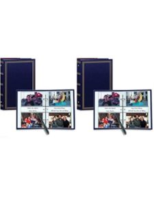 PIONEER PHOTO ALBUMS, INC. package template  wedding photographies