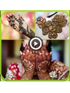 DNN Apps pakistani  henna designs