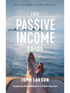 American Real Estate Investments    passive income guides