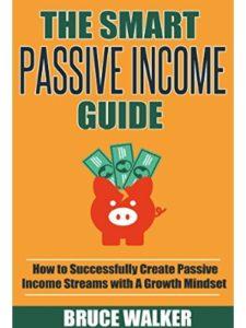 Bruce Walker    passive income guides