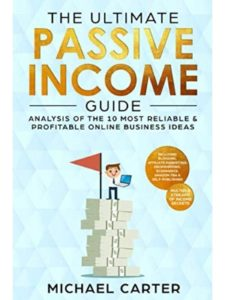 Independently published    passive income guides