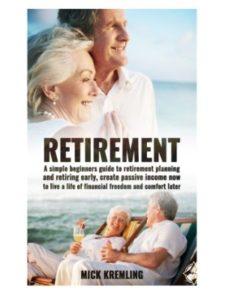 CreateSpace Independent Publishing Platform    passive income retirements