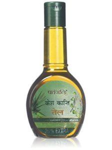 Patanjali Auyrved Ltd. henna powder