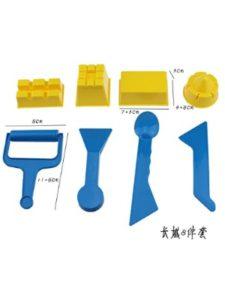 TONGQIAN pc build  3d modelings