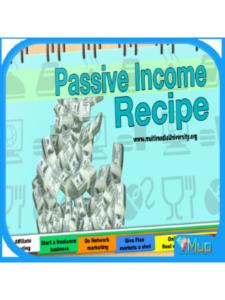 brightstar ebusiness pdf  passive incomes