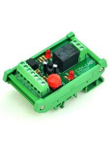 Electronics-Salon pdf  relay switches