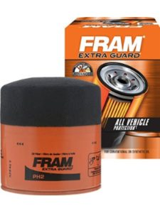 Fram Group oil filter
